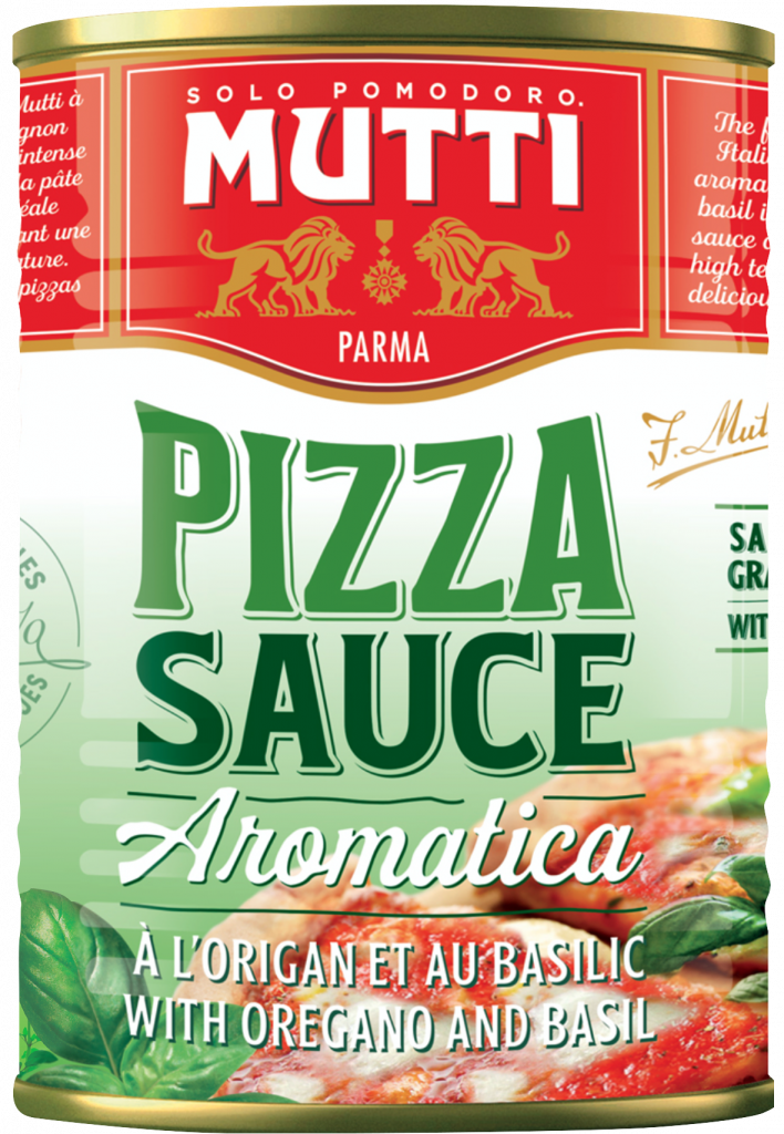 Pizzasauce Germany