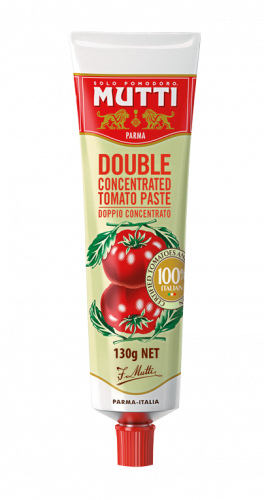 Double concentrated tomato Puree