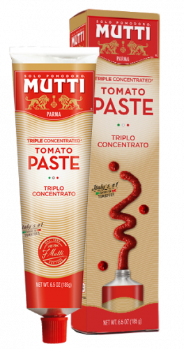 Triple Concentrated Tomato Paste